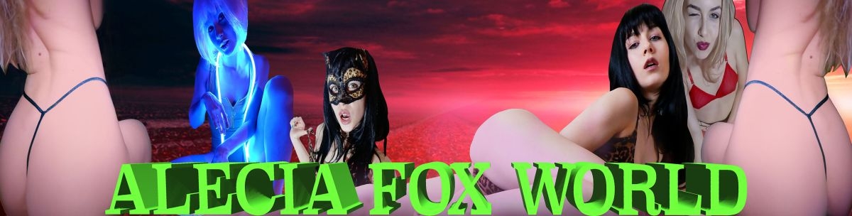 Alecia Fox VIP OnlyFans Leaked Photos and Videos