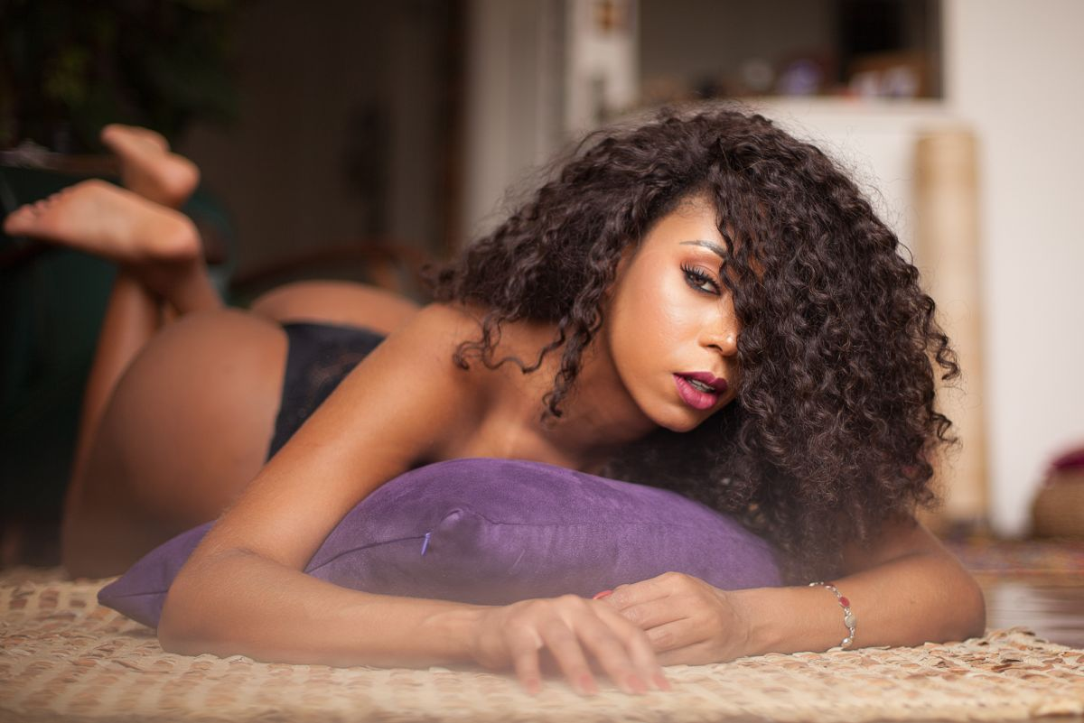 blackwomanbr OnlyFans Leaked Photos and Videos