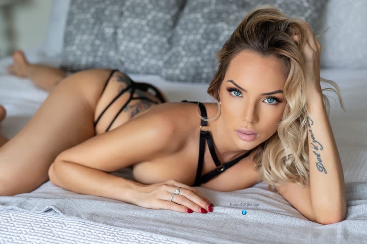 Cassaundra Kelly OnlyFans Leaked Photos and Videos