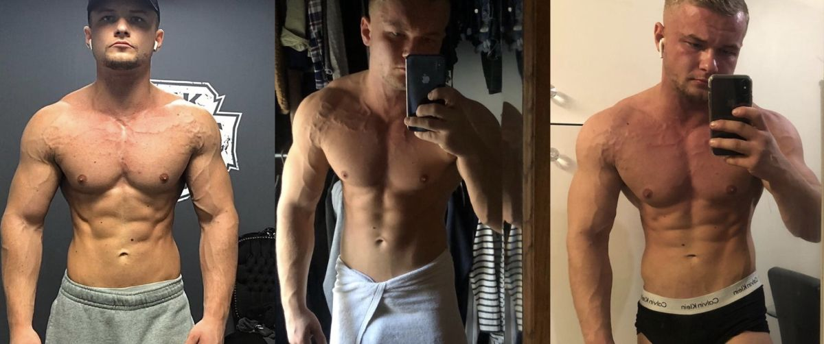 Essexgymlad OnlyFans Leaked Photos and Videos