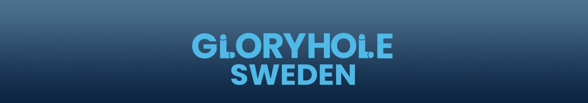 Gloryhole Sweden OnlyFans Leaked Photos and Videos
