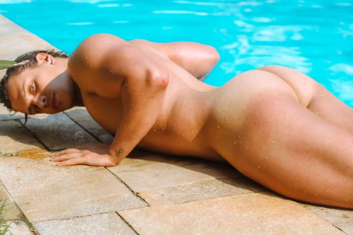 Henrique Bailarino OnlyFans Leaked Photos and Videos