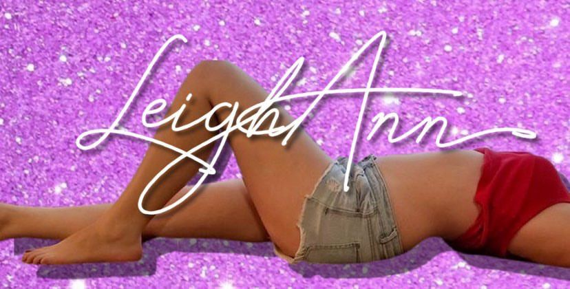 LeighAnn OnlyFans Leaked Photos and Videos