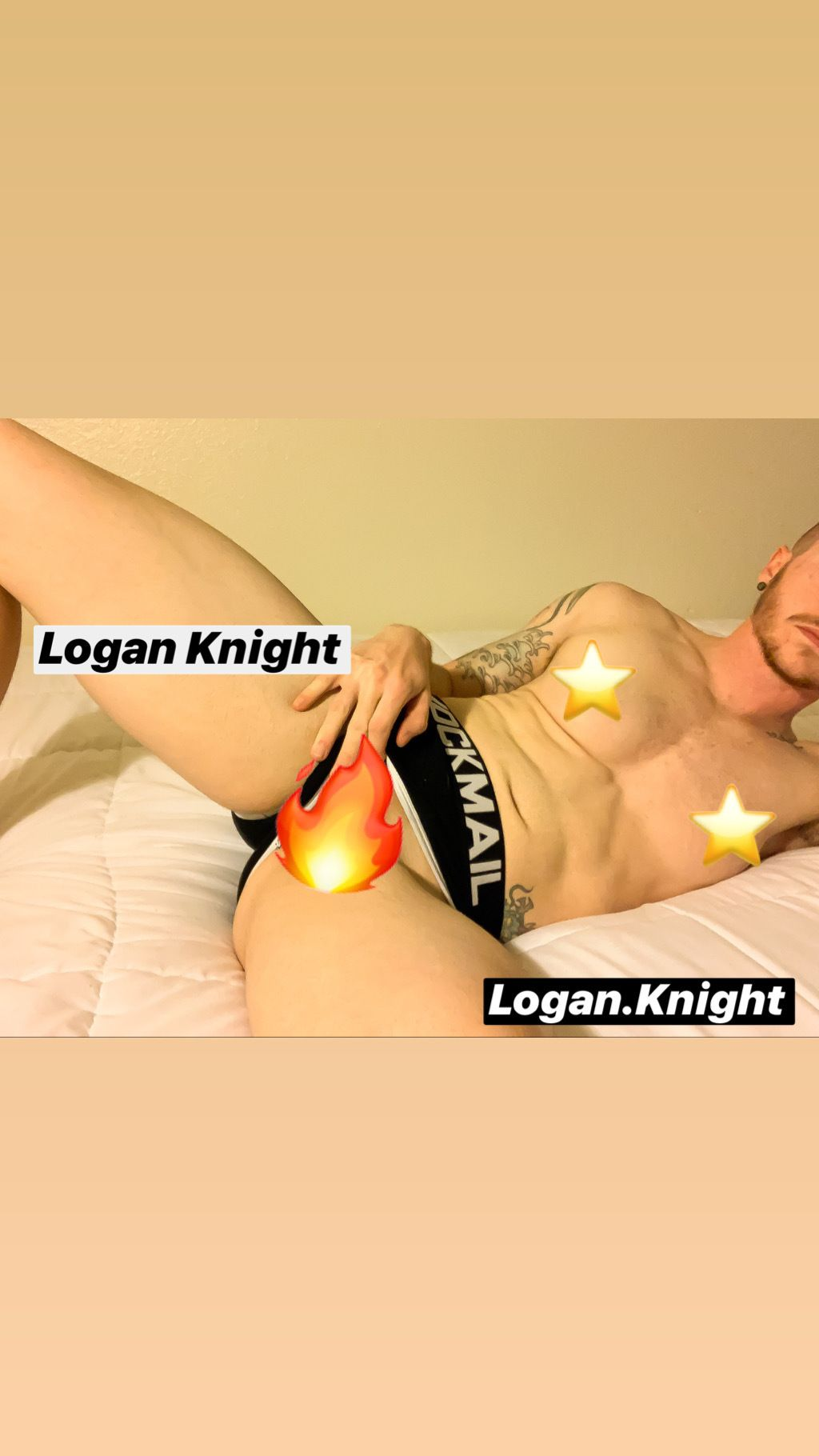 Logan Knight OnlyFans Leaked Photos and Videos
