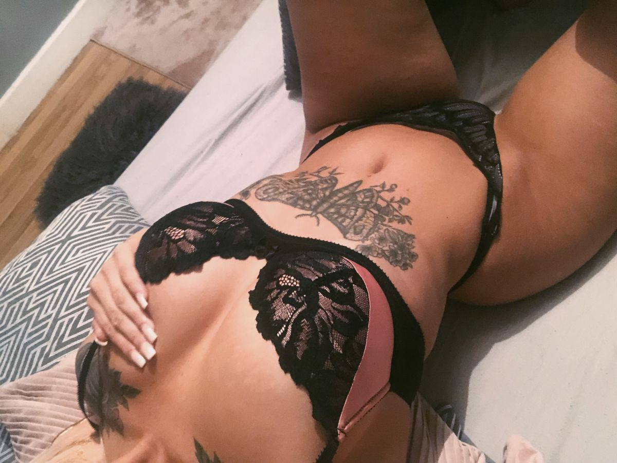 Scarlett? OnlyFans Leaked Photos and Videos