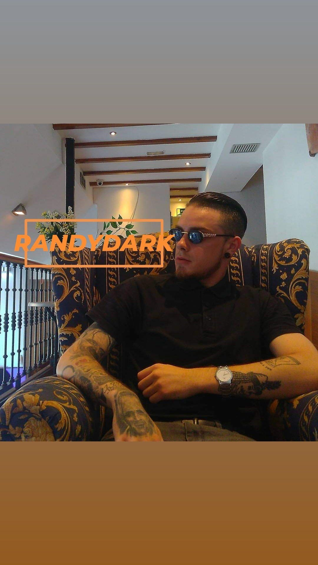 RANDY DARK OnlyFans Leaked Photos and Videos