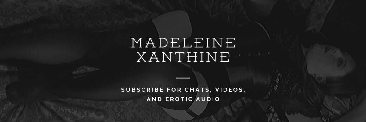 Xanthine OnlyFans Leaked Photos and Videos
