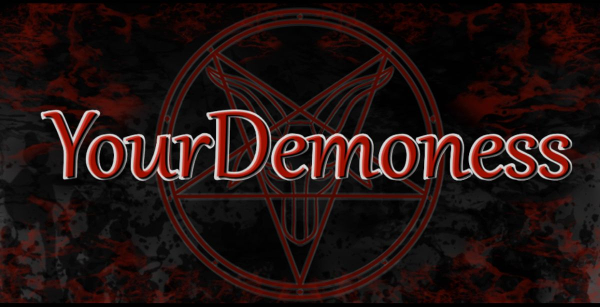 YourDemoness OnlyFans Leaked Photos and Videos